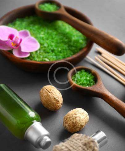 What is a Detox Aromatherapy Massage?